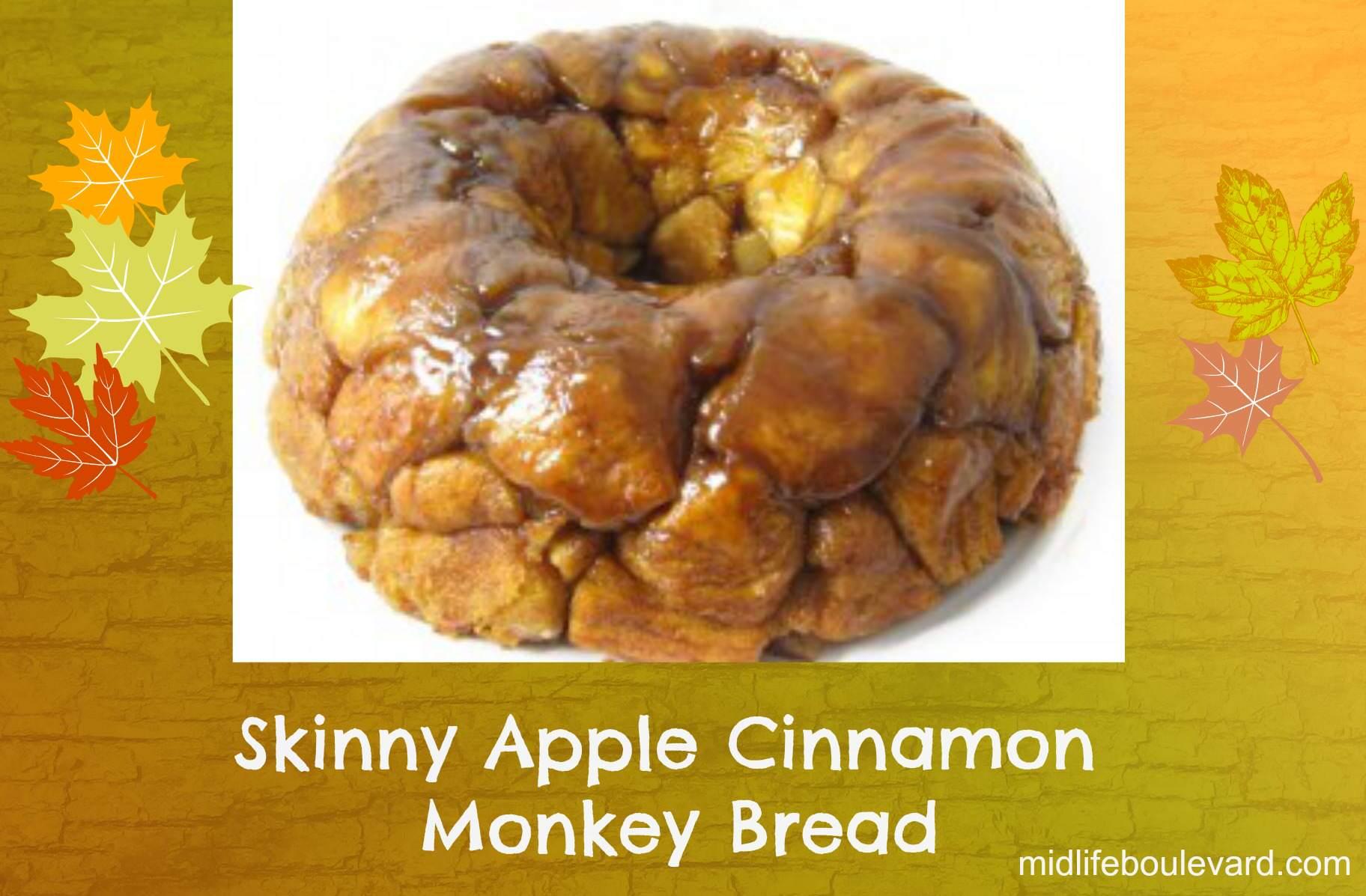 monkey bread, weight watchers recipe, weight watchers points, weight ...