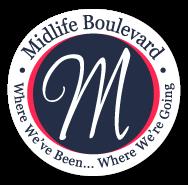 Proud Member of Midlife Boulevard