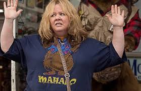 McCarthy in the film Tammy
