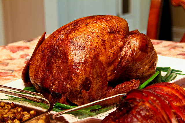Avoid Overindulging On Thanksgiving – 7 Tips to Keep You in Control