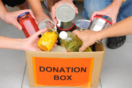 Giving to Others Makes the Holidays More Abundant