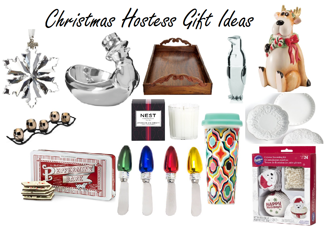 Christmas Hostess Gift Ideas Midlife Boulevard