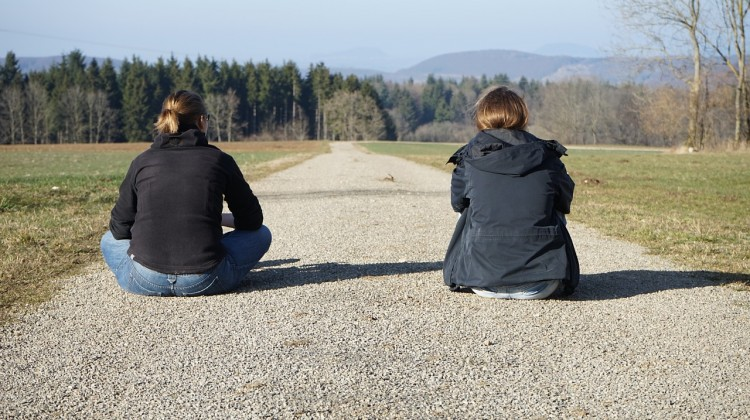 Finding The Meaning In Friendships That End