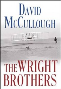 The Wright Brothers biography David McCullough