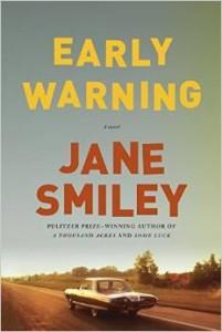 Early Warning novel Jane Smiley
