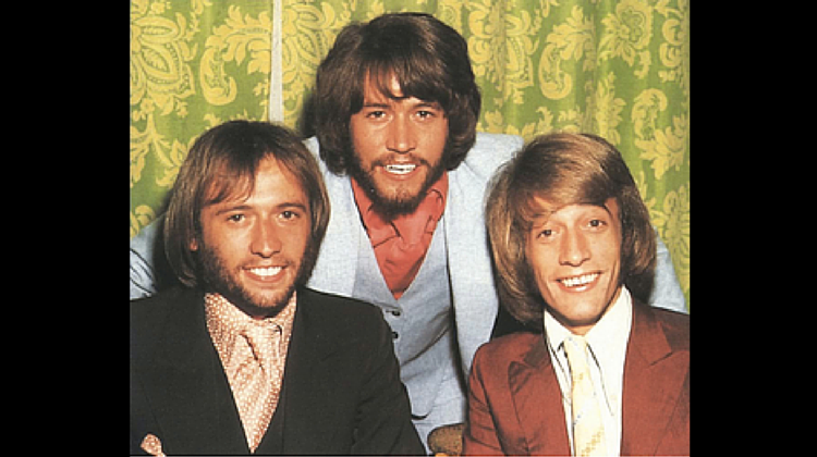 The Music We Love: The Bee Gees