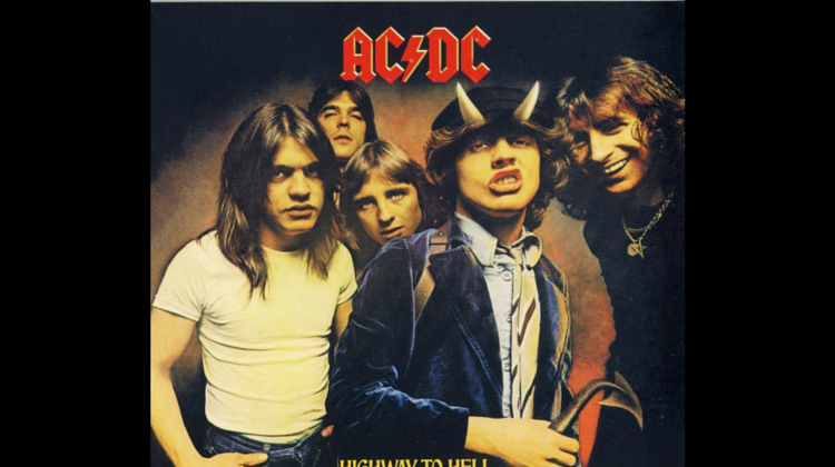 The Music We Love: AC/DC