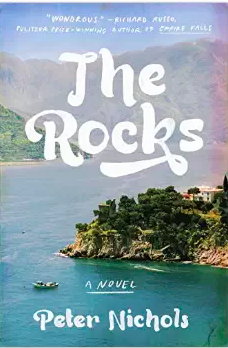The Rocks A Novel Peter Nichols