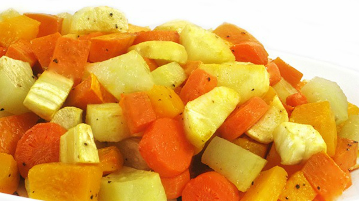 Perfect Fall Roasted Vegetables