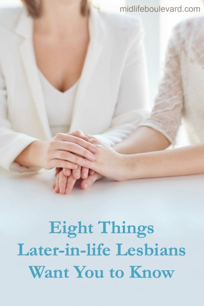 Lesbian Later In Life 93