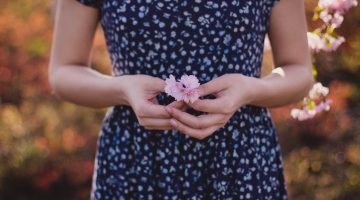 Single at Midlife: Choose Who You Are