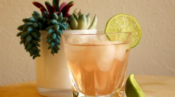 Four Delicious Mocktail Recipes For Fall
