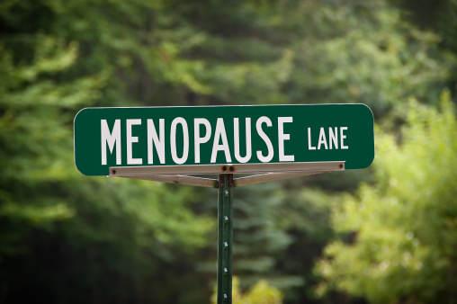 Menopausal Cuckoo