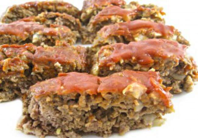 meatloaf, weight watchers, weight watchers points, healthy eating, midlife, midlife women, featured