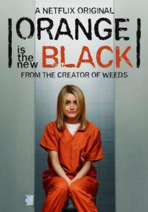 orange is the new black, piper kerman, literacy, women's prison, incarcerated women, books for prisoners