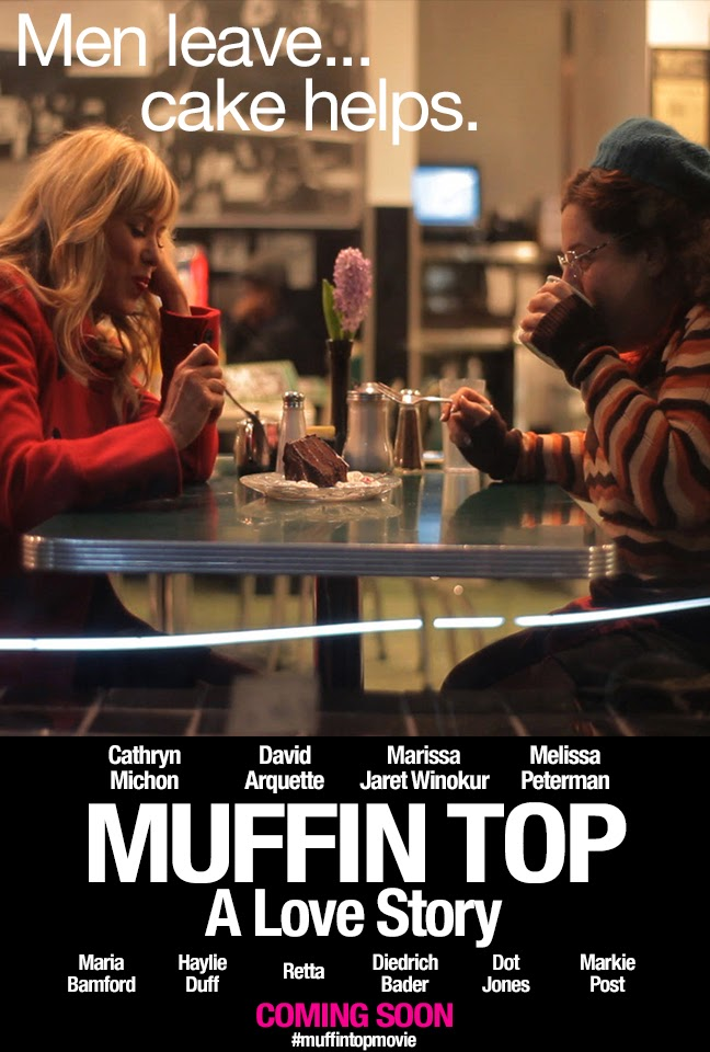 movies, women directors, muffin top, films, film review, chick flick