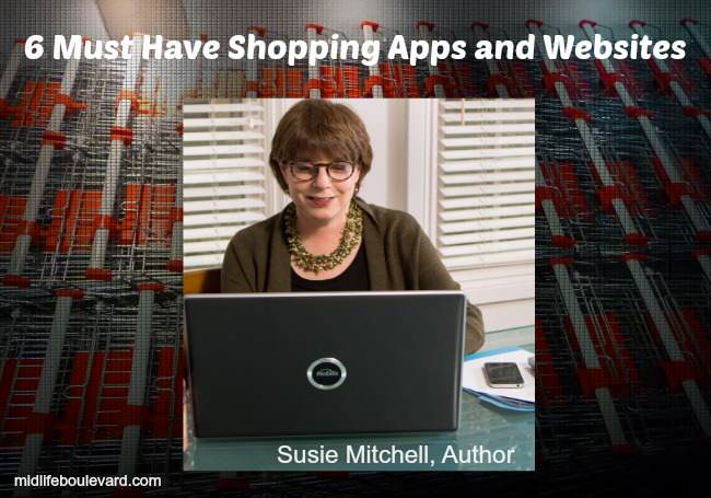 online shopping, shopping apps, cybershopping, black friday, holiday shopping, shopping tips, christmas shopping, hanukkah shopping, midlife, midlife women, featured