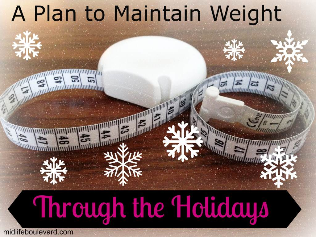 lose weight, gain weight, maintain weight, holiday parties, staying fit, healthy eating, exercise, midlife women, featured