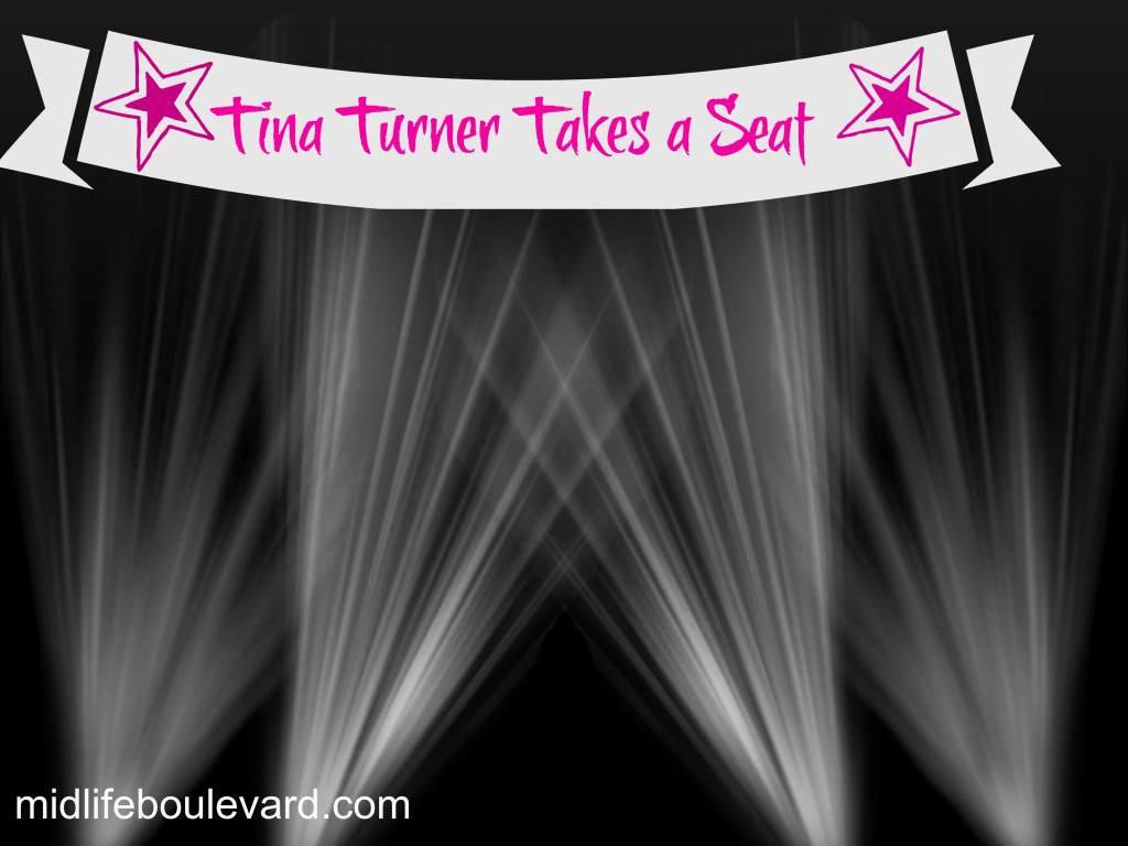 aging, midlife, generations, midlife women, family, Tina Turner