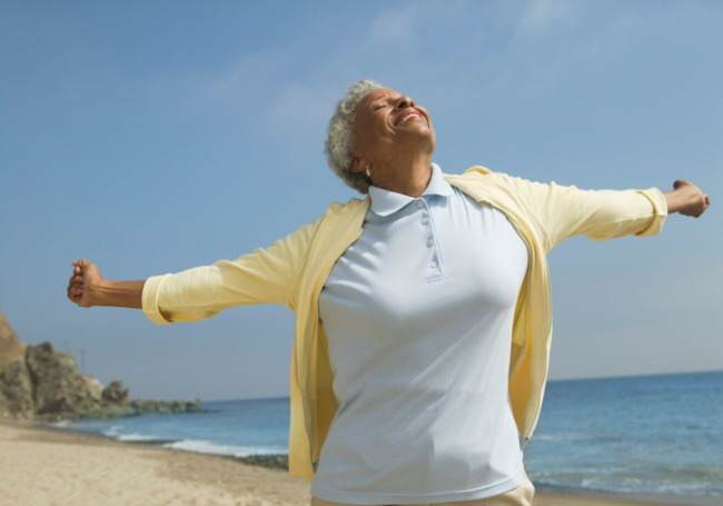 menopause, menopause symptoms, euphoria, hot flashes, goddess, midlife, midlife women, featured