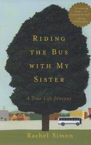 Riding the Bus bookcover