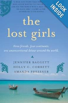 The Lost Girls bookcover