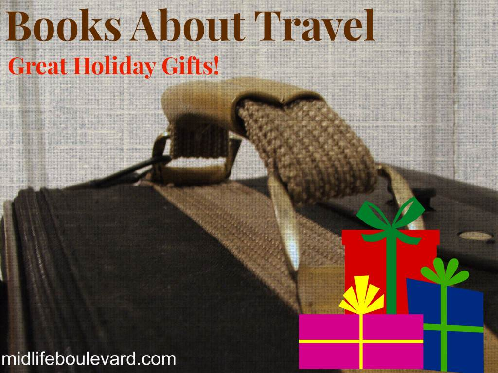 travel, books, book recommendations, reading, midlife, midlife women