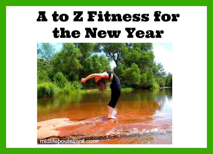 fitness, get in shape, new year's resolution, healthy lifestyle, women's health, fitness routine, midlife, midlife women, featured