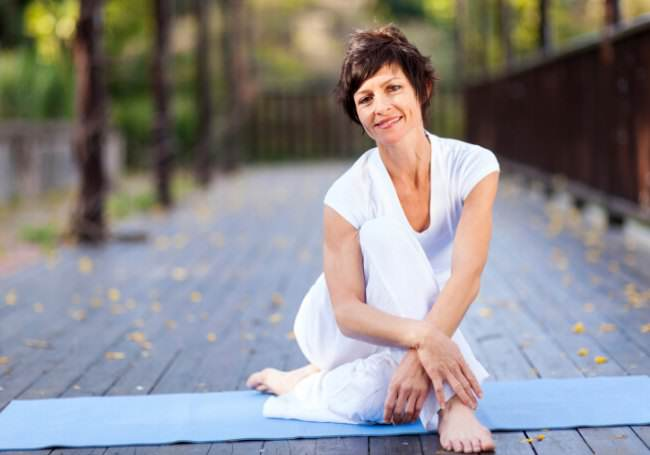 5 Ways to a Better Workout at Menopause