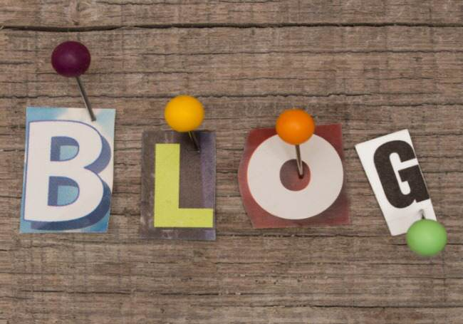 15 Things I Learned While Blogging