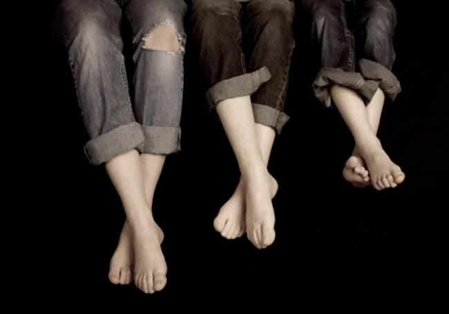 three children, midlife baby, having a baby at midlife, family, raising children, giving birth, midlife, midlife women