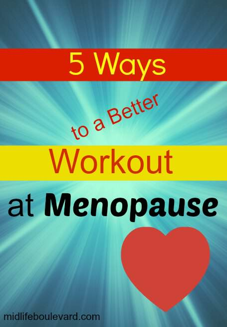 exercise, menopause, menopause and exercise, midlife, midlife women