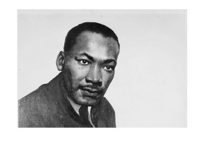 Dr. Martin Luther King Jr., Martin Luther King Jr. Day, remembering Martin Luther King, civil rights, southern girl, midlife, midlife women