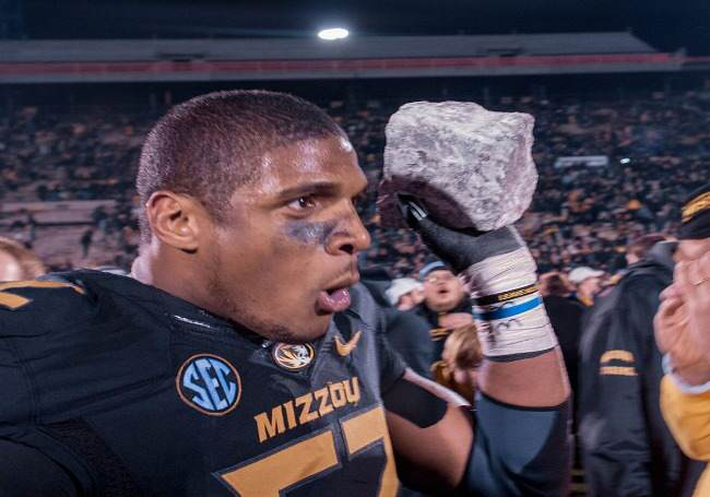 michael sam, mizzou, gay, football, news