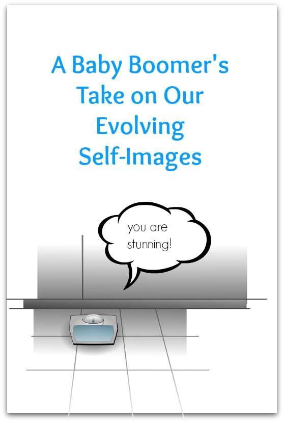 self-image, weight management, jenny craig, weighing in, young women and self-images, midlife, midlife women