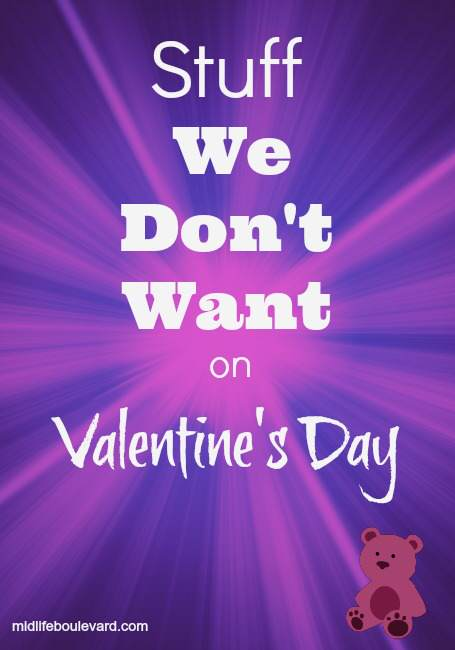 bad valentine's day gifts, what to get for valentine's day, valentine's day, romantic gifts, midlife, midlife women