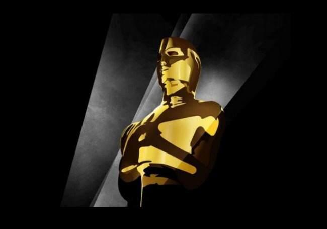 2014 Oscar Ballot #OscarsMLB