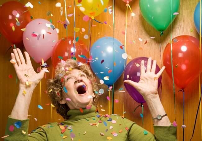 birthdays, birthday parties, birthday celebration, turning 70, happy birthday, midlife, midlife women