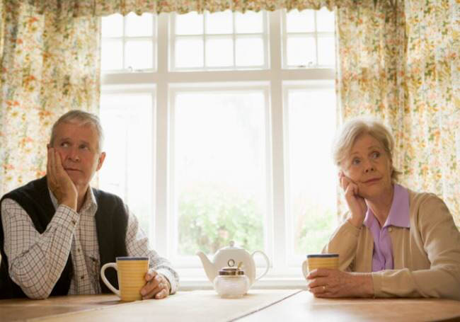 marriage, long-term relationship, apathy in a relationship, midlife, midlife women