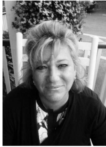 Cathy Donovan, Author