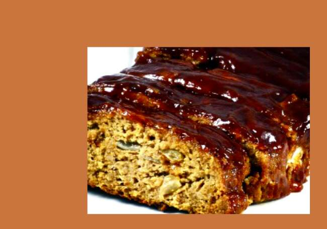 barbecue turkey meatloaf, turkey meatloaf, recipes, weight watchers, weight watchers points