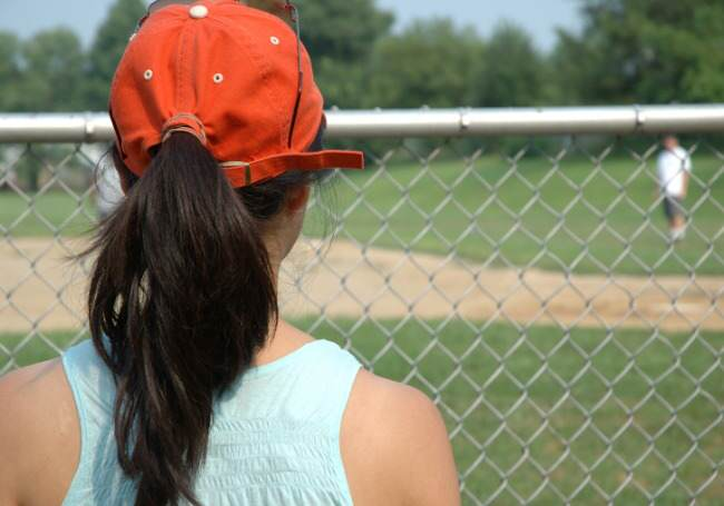 8 Things to Do if You're a Baseball Mom