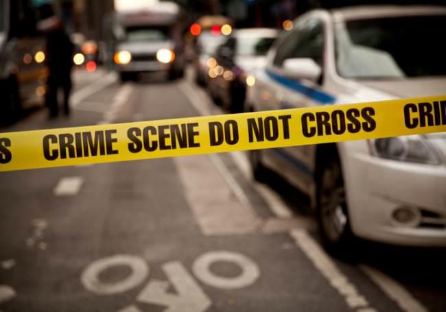 bad news, reading the news online, schadenfreude, crime, criminal activity,