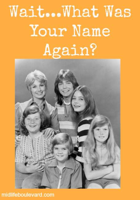 forgetfulness, memory loss, funny, 70's tv shows, short term memory loss, old tv shows, midlife, midlife women