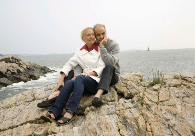 georgia o'keefe, midlife sexuality, midlife, midlife women, fertility in women
