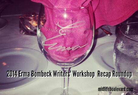 Erma Bombeck Writers Workshop Roundup