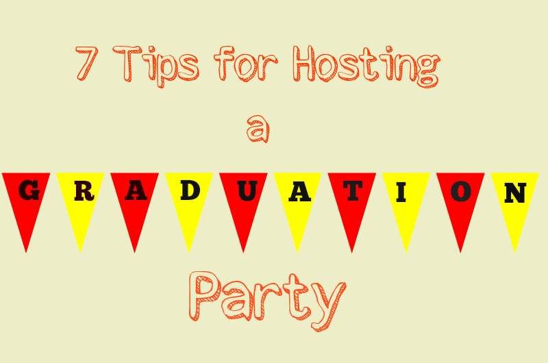 7 Tips For Hosting A Graduation Party Midlife Boulevard