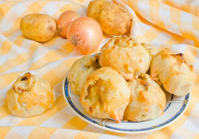 Knish History: In Search of the Jewish Soul Food