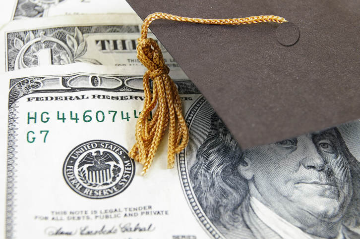 Learn Simple Ways to Pay for College: #MyFinancialElephant