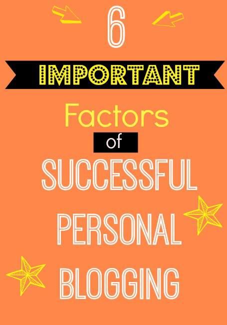 6 Tips for a Better Blog